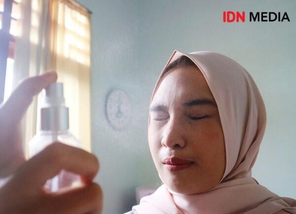 8 Beauty Hack Super Gampang Ampuh untuk Memperbaiki Kesalahan Makeup