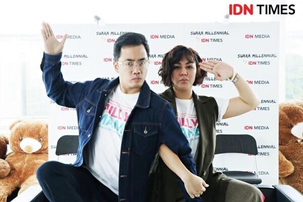 Bakal Tayang Desember, 10 Fakta Seru di Balik Film Milly & Mamet