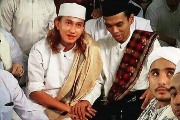 Bahar bin Smith Dilaporkan, Ini Tanggapan TKN Jokowi-Ma'ruf