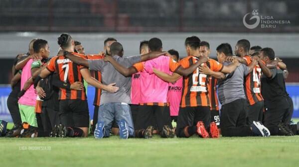 Ketat Sampai Akhir, 5 Tim Liga 1 Berjuang Lolos dari Jerat Degradasi