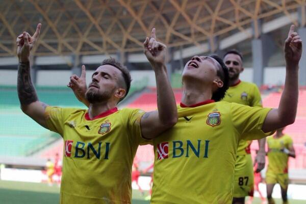 Preview Liga 1: Bhayangkara FC Bidik Tiga Besar Klasemen