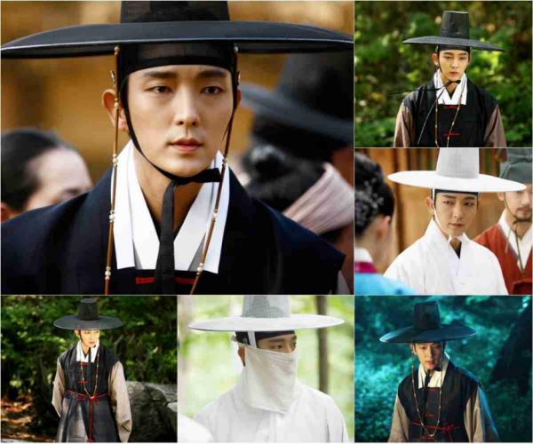 6 Karakter Sageuk Terbaik yang Diperankan oleh Lee Joon Gi