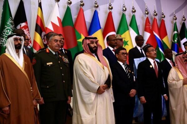 'Dia itu Monster': Kritikan Khashoggi Soal Putra Mahkota Arab Saudi