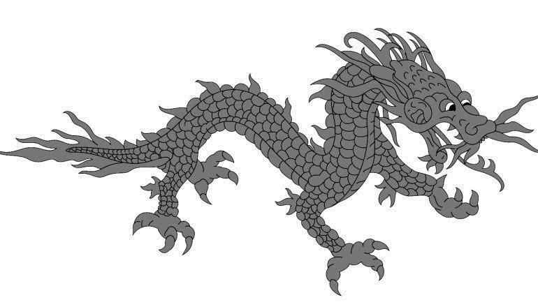 10 Entitas Naga Mistis Dari Berbagai Budaya Yang Harus Anda Ketahui