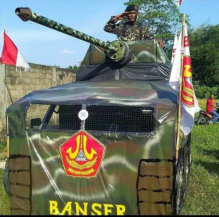 Pembunuhan 31 Pekerja Proyek Dikaitkan Aksi Papua Merdeka, Banser Mana Banser?