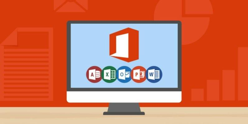 Keunggulan Microsoft 2019