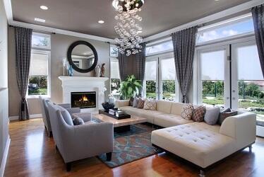 Ini Dia Perbedaan Arsitektur Interior, Desain Interior, dan Interior Decorator Gan!