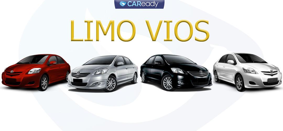 [HOT] Modifikasi Toyota Vios dan Limo