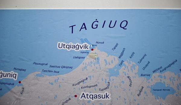 Sinar Matahari Terakhir Akan Bersinar di Utqiaġvik