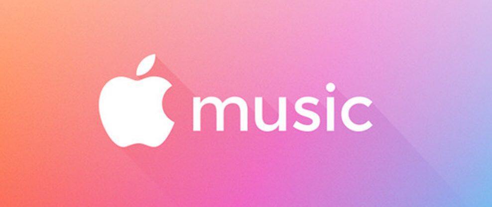 100 Lagu yang Paling Sering Diputar di Apple Music