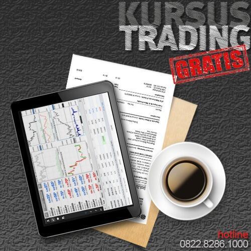 Kursus Trading Gratis Surabaya
