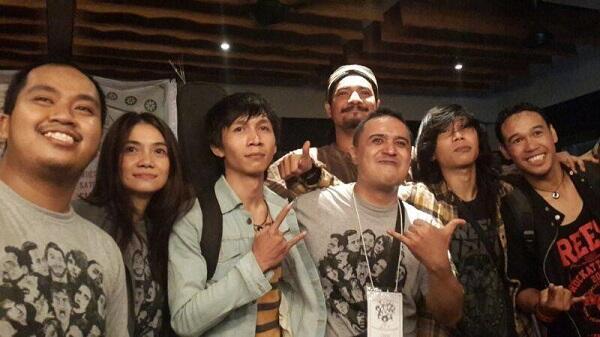 Menyelaraskan Nada dan Suara Bareng Komunitas Musik KASKUS