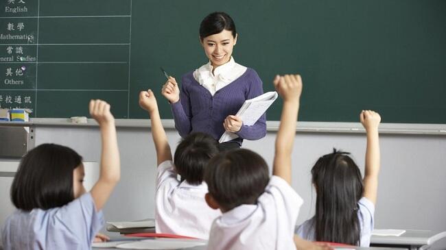 Di Negara Mana Saja Profesi Guru Dihormati?