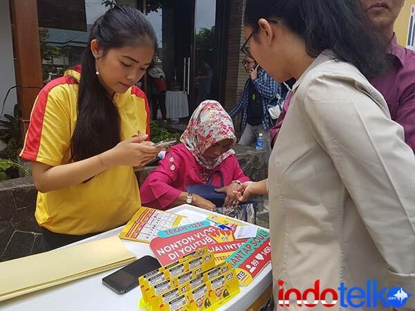 BRTI larang kartu perdana aktif sebelum terjual