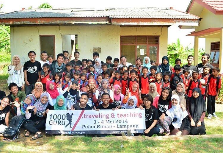 Pendidikan Berkualitas hingga Pelosok Negeri #Indonesia2019