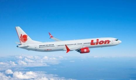 Lion Air Berencana Batalkan Pemesanan Pesawat Boeing