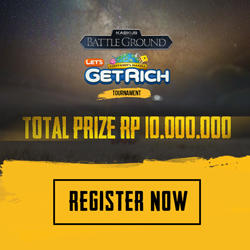 240 Juta Rupiah Dipertaruhkan di KASKUS Battleground Season 3 Final!