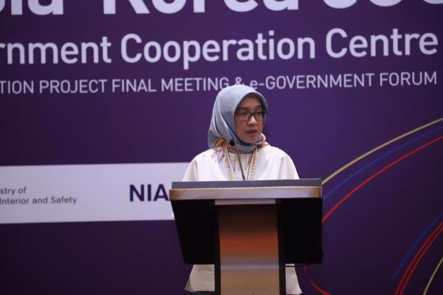 Perpres SPBE Dorong Kolaborasi Antarinstansi Pemerintah