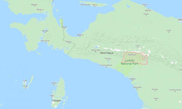 Polri: Sebagian Banyak Korban Penembakan Warga Papua