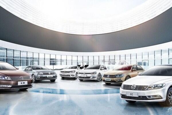 3 Alasan Kenapa Akhir Tahun Jadi Waktu yang Tepat Membeli Mobil Baru