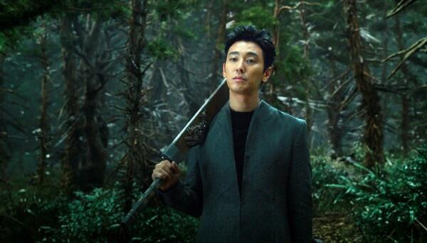 "Akting Memukau, 7 Aktor Korea Ini Pernah Berperan Jadi ""Malaikat Maut"""