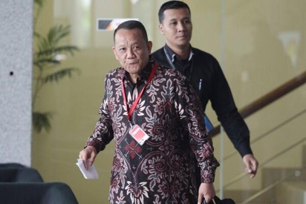 Dipanggil Lagi oleh KPK, 4 Polisi Mantan Ajudan Nurhadi Kembali Absen