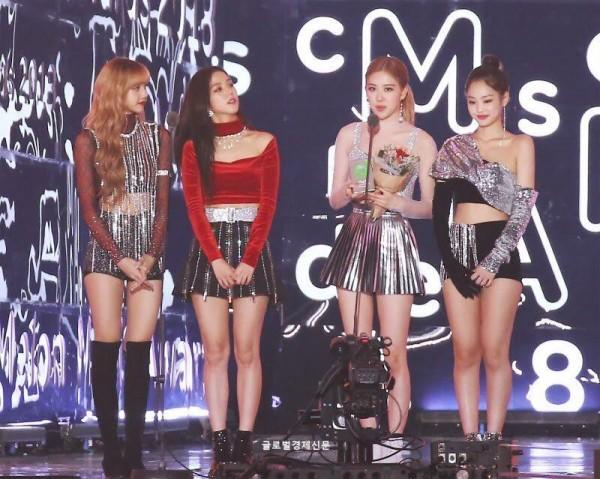 Wajib Ditonton, Inilah 5 Acara Music Award Tahunan di Korea!