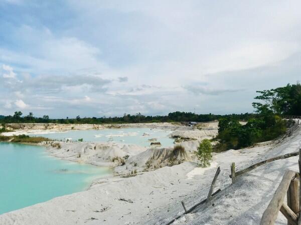 """10 Destinasi Belitung yang """"Memaksamu"""" ke Sini, Super Bagus!"""