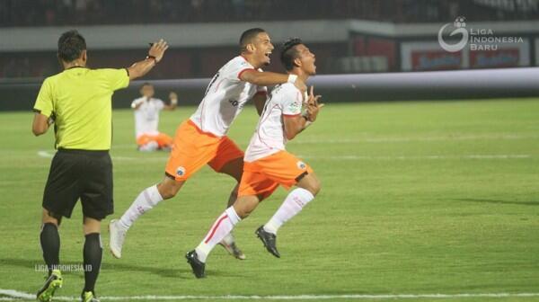 Kalah Lagi di Kandang, Caretaker Bali United Sesalkan Nyala Cerawat