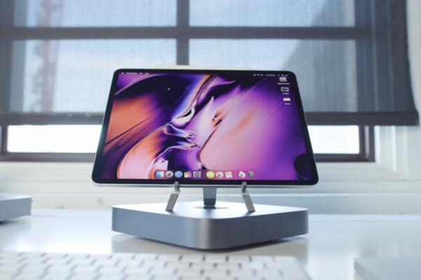 iPad Pro Bisa Dijadikan Display macOS Lho, Kamu Cuma Butuh 5 Hal Ini
