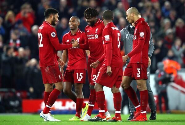Yang Tersisa Usai Liverpool vs Everton