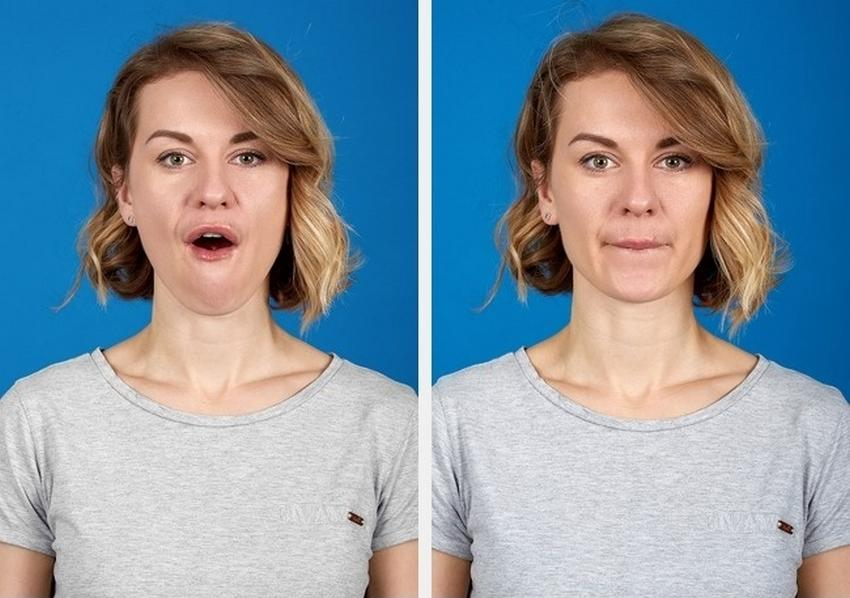 Gak Perlu Oplas Deh, Inilah 7 Trik Bikin Dagumu Tak Lagi Bergelambir