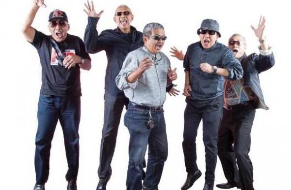 8 Band dan Grup Parodi Jadul Ini Bakal Bikin Kamu Tertawa Lepas!
