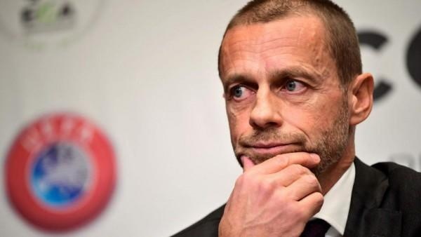Resmi! UEFA Akan Gunakan VAR di Fase 16 Besar Liga Champions Musim Ini