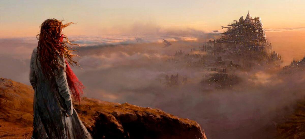 Hal yang Penting Kamu Ketahui Sebelum Nonton Mortal Engines Karya Peter Jackson