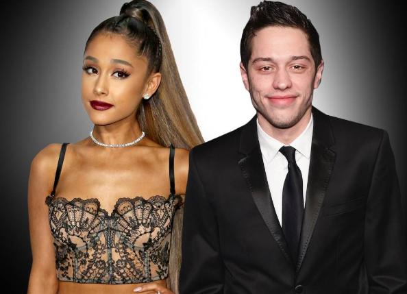 Curhat Pete Davidson Usai Putus dari Ariana Grande