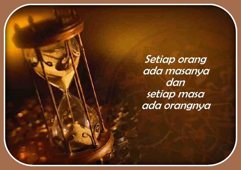 Saat Suara Jokowi Terhenti