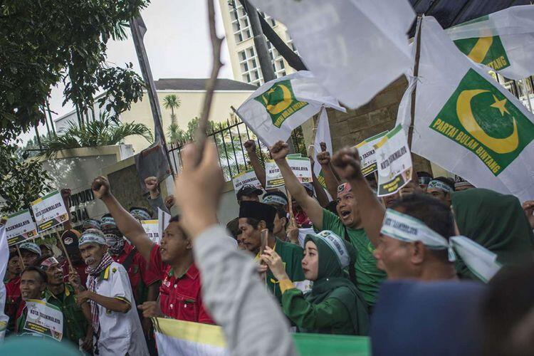 PBB Akan Dukung Jokowi – Ma'ruf