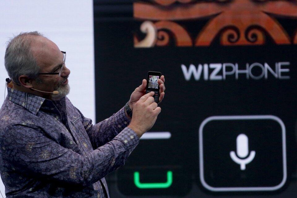 """TERUNGKAP! Fakta Ponsel """"WIZPHONE"""" Yang Dijual GOOGLE Seharga Rp.99 Ribu!"""