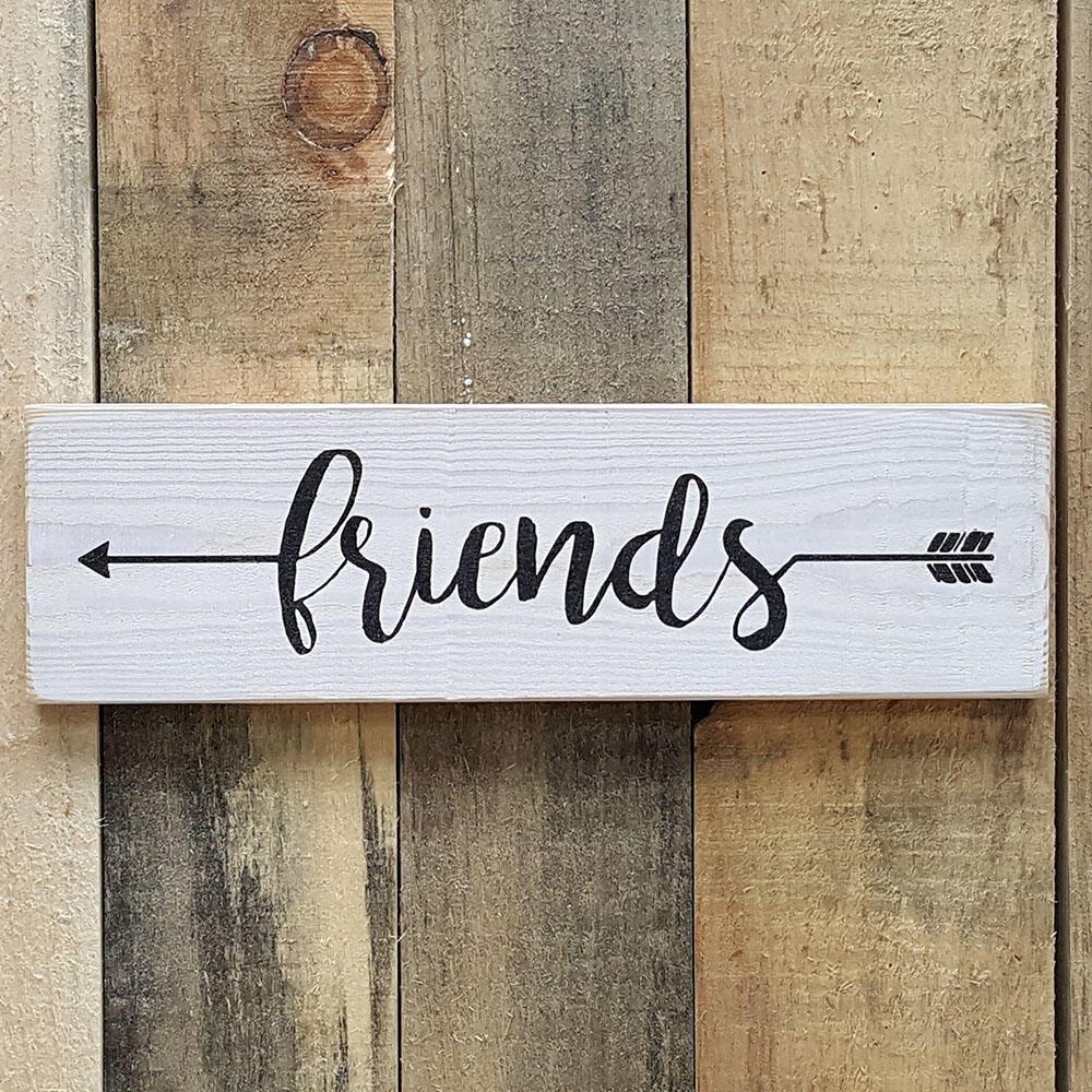 Catatan untuk seorang sahabat