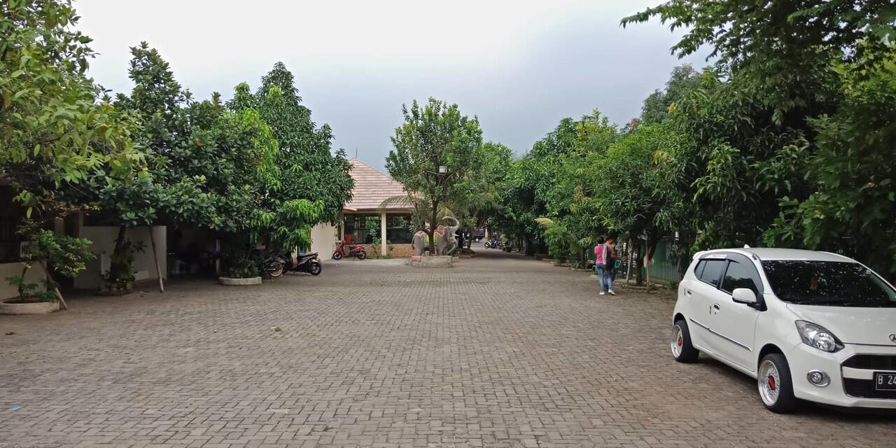 Disediakan Tempat Usaha daerah Bintaro, GRATIS!