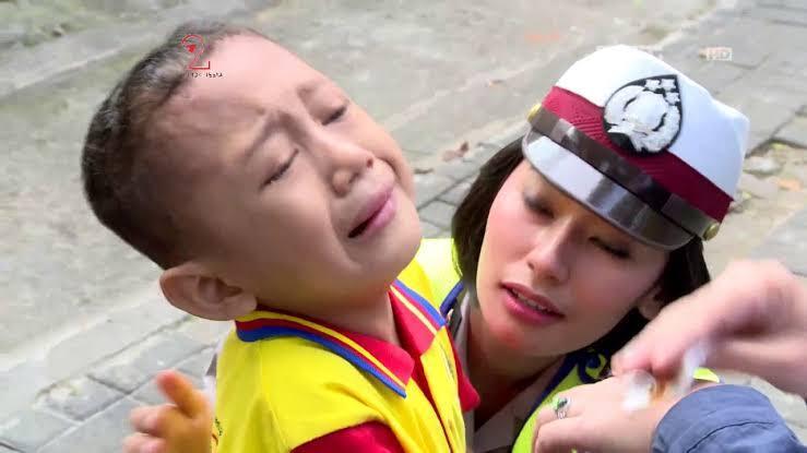 Bantu Anak-Anak Gan, Mereka Butuh Support Kita