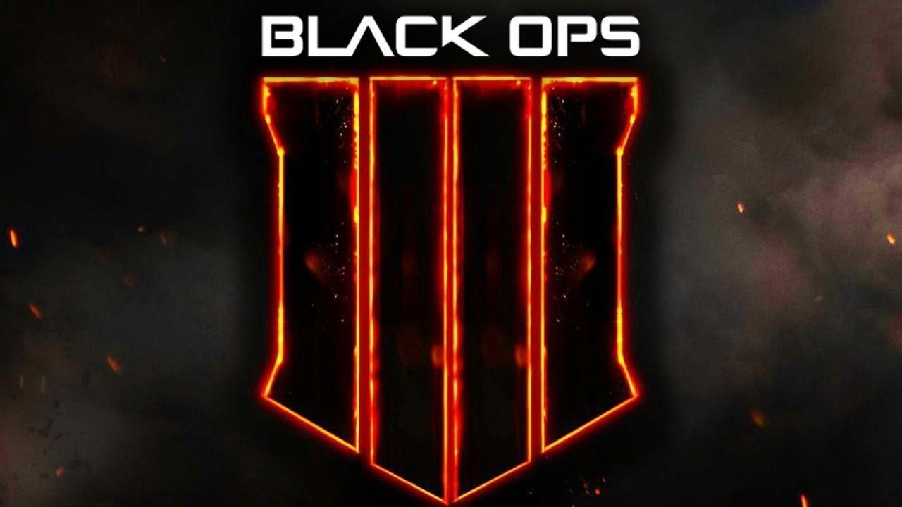 CALL OF DUTY : BLACK OPS 4 (INDONESIA COMMUNITY)