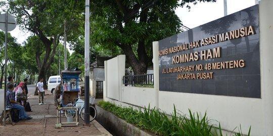 Insiden Penembakan, Komnas HAM Pertanyakan Tugas Staf Presiden Khusus Papua