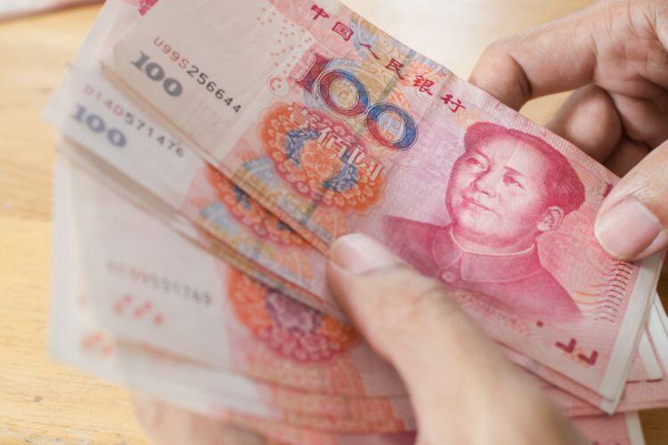 China Luncurkan Uang Kertas Edisi Khusus, tetapi...