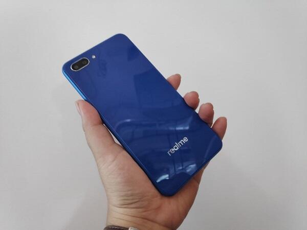 Cuma Sejutaan Bisa Dapetin Smartphone Keren Realme ? Kok Bisa?
