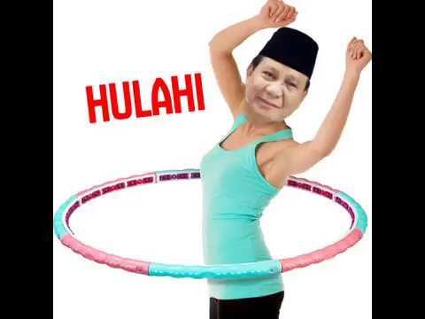 Tampil Islami Tidak Sesuai Jiwa Prabowo