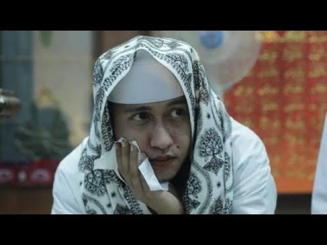 Polisi Bantah Habib Bahar bin Smith Dilaporkan Aniaya Dua Orang Anak
