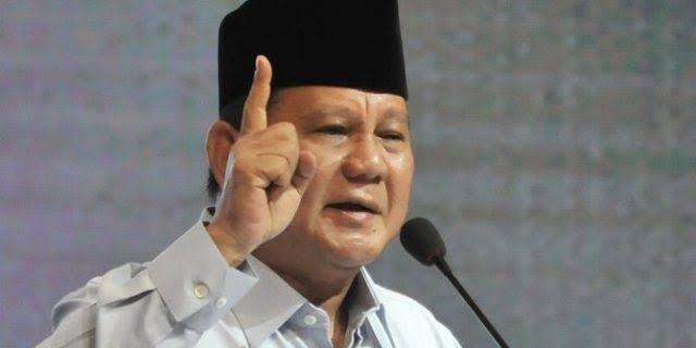 Prabowo vs Jurnalis : Bumerang Bagi Kubu Prabowo – Sandi
