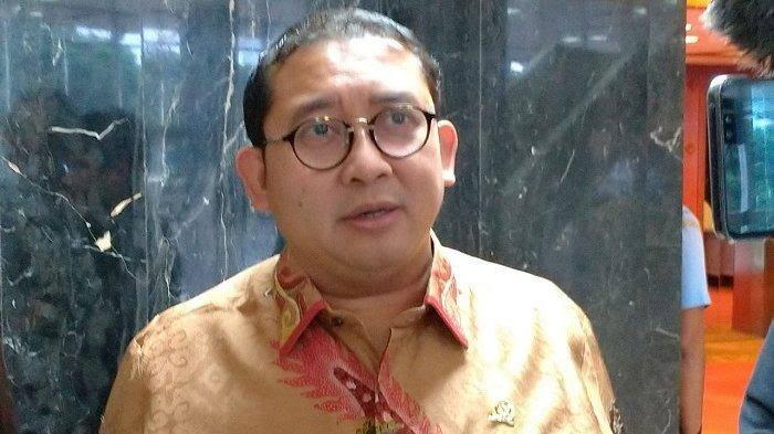 Rutin Kritik Pemerintah, Fadli Zon Minta Masyarakat Maklumi Kinerja DPR yang Jeblok